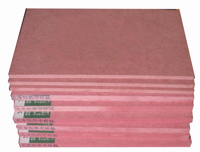 三聚氰胺板应用案例